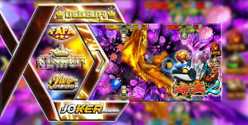 Download Game Ikan Iphone Joker123 Paling Menguntungkan